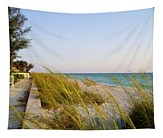 South Florida Living Tapestry