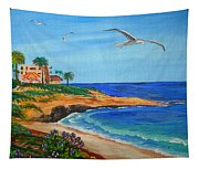 South La Jolla Tapestry