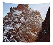 210855-south Pillar Of Hercules, Co Tapestry