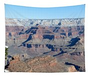 South Rim Grand Canyon National Park Tapestry
