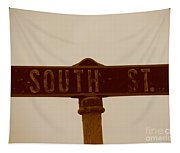 South Street Tapestry