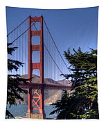 South Tower Tapestry