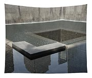 South Tower Pool Tapestry