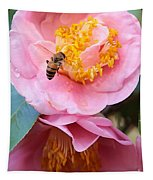 Southern Bee Tapestry