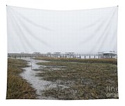 Southern Ebb And Flow Tapestry