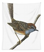 Southern Emu Wren Tapestry