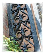 Southern Ironwork Tapestry