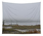 Southern Sea Fog Tapestry
