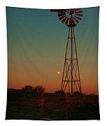 Southwest Morning Tapestry