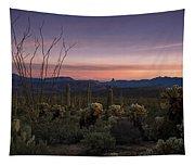 Southwest Serenity  Tapestry