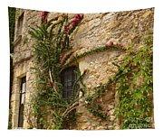 Spanish Church Wall Tapestry