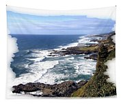 Spectacular Oregon Tapestry