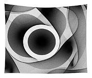 Sphere 7 Tapestry