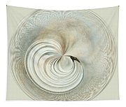 Spherical Delicacy Tapestry