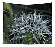 Spiney Bloom Tapestry
