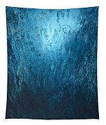 Spirit Of Life - Abstract 3 Tapestry