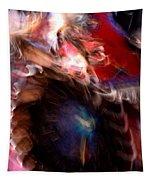 Spirits 5 Tapestry