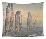Spirits Of Callanish Isle Of Lewis Tapestry