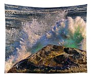Splash Tapestry