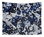 Splish Splash Tapestry