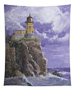Split Rock Magic Tapestry