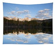 Sprague Lake 2 Tapestry