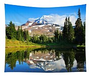 Spray Park Tarn Tapestry