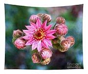 Spring Bloom Tapestry