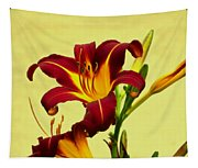 Spring Candor Tapestry