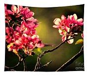 Spring Dance Tapestry