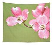 Spring Harbinger Tapestry
