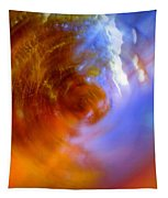 Spring Storms Tapestry