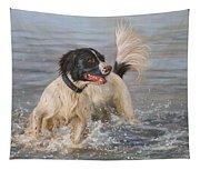 Springer Spaniel Tapestry