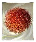 Spun Nature Tapestry