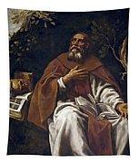 St Anthony Abbot Tapestry