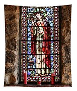 St. Catherine Of Siena Tapestry
