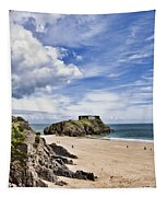 St Catherines Island 1 Tapestry