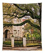 St. Charles Ave. Tapestry