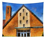 St Gerard's Catholic Church Tapestry