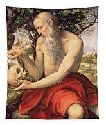 St. Jerome Tapestry