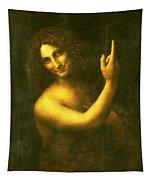 St. John The Baptist Tapestry
