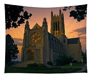St Johns Cathedral - Spokane Tapestry