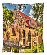 St. John's Reformed Episcopal Church Tapestry