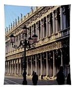 St. Mark's Square Venice Italy Tapestry