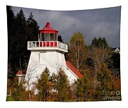 St. Martins Lighthouse Tapestry