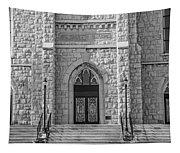 St. Mary's Church - Port Washington 4  Tapestry