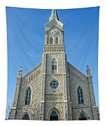 St. Mary's In Port Washington  Tapestry
