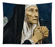 St Monica Tapestry