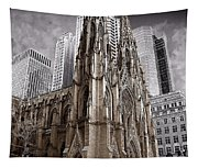 St. Patricks Cathedral  Tapestry