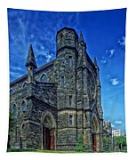 St Patrick's Church Tapestry